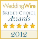 2012 wedding wire
