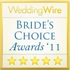 2011 wedding wire