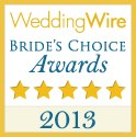 2013 wedding wire